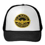 U.S. Aviación naval - 2 Gorras