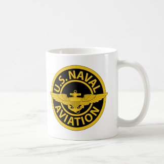 U.S. Aviación naval - 2 Taza