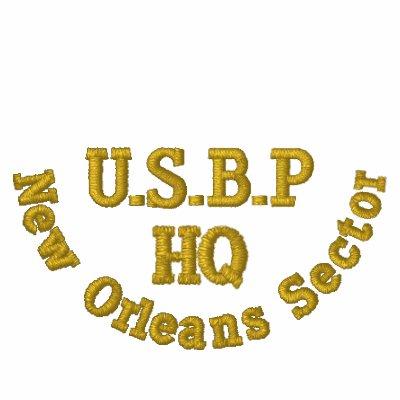 U.S.B.P, sector de New Orleans, HQ Polo
