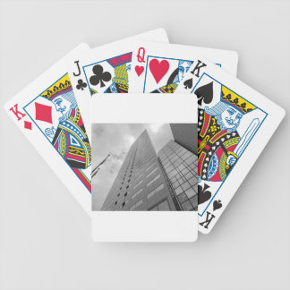 U.S. Bancorp Tower Portland Bicycle Playing Cards