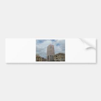 U.S. Bancorp Tower Portland Car Bumper Sticker