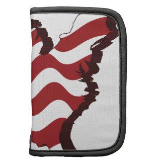 U.S. Bandera Planificadores