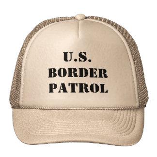 U.S. Border Patrol Hat