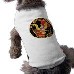 U.S. Border Patrol Special Agent (v100-6) Pet Tee