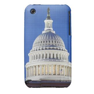 U.S. Bóveda del capitolio Case-Mate iPhone 3 Funda