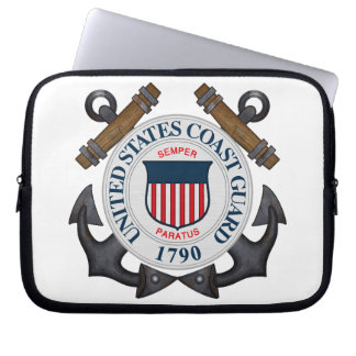 U.S.C.G. LAPTOP SLEEVE