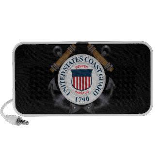 U.S.C.G. PC SPEAKERS