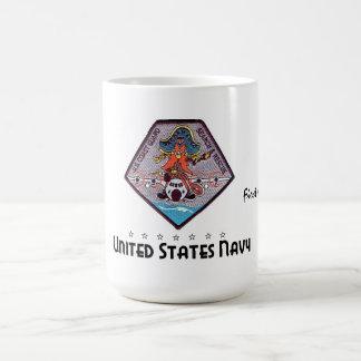 U S C G Search and Rescue Mug