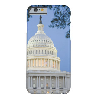 U.S. Capitol at dusk, Washington D.C. (District Barely There iPhone 6 Case