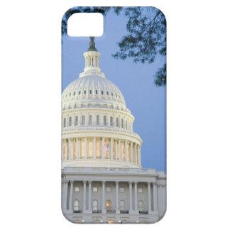 U.S. Capitol at dusk, Washington D.C. (District iPhone SE/5/5s Case