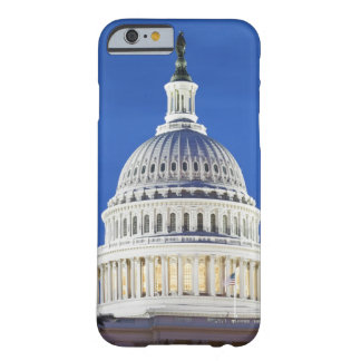 U.S. Capitol dome Barely There iPhone 6 Case