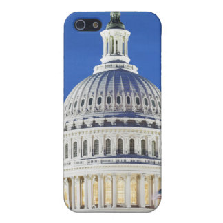U.S. Capitol dome Case For iPhone SE/5/5s