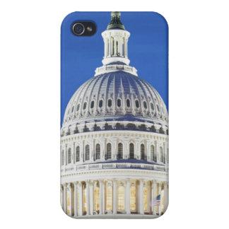 U.S. Capitol dome iPhone 4 Case