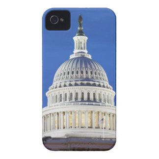U.S. Capitol dome iPhone 4 Cover