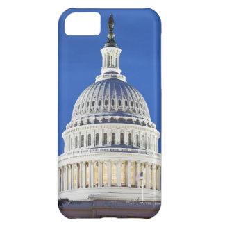 U.S. Capitol dome iPhone 5C Case