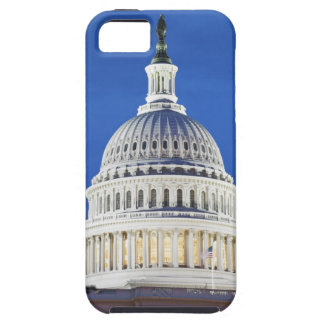 U.S. Capitol dome iPhone SE/5/5s Case