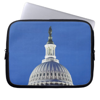 U.S. Capitol dome Laptop Sleeve