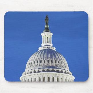 U.S. Capitol dome Mouse Pad