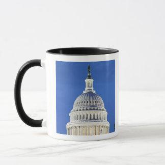 U.S. Capitol dome Mug