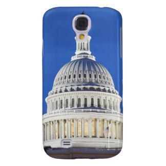 U.S. Capitol dome Samsung Galaxy S4 Case