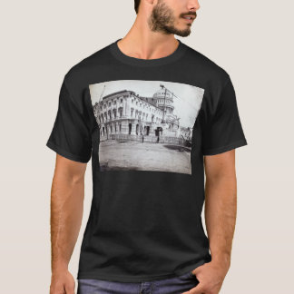 U.S. Capitol, July 1863 T-Shirt