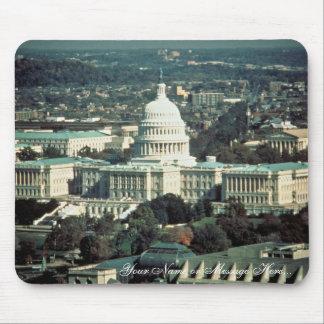 U.S. Capitol Mouse Pad