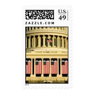U.S. Capitol Postage
