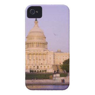 U S Capitol Washington D C District of Blackberry Bold Case