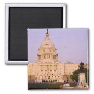 U.S. Capitol, Washington D.C. (District of Magnet