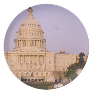 U.S. Capitol, Washington D.C. (District of Plates