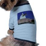 U.S. Capitolio Camisa De Perrito