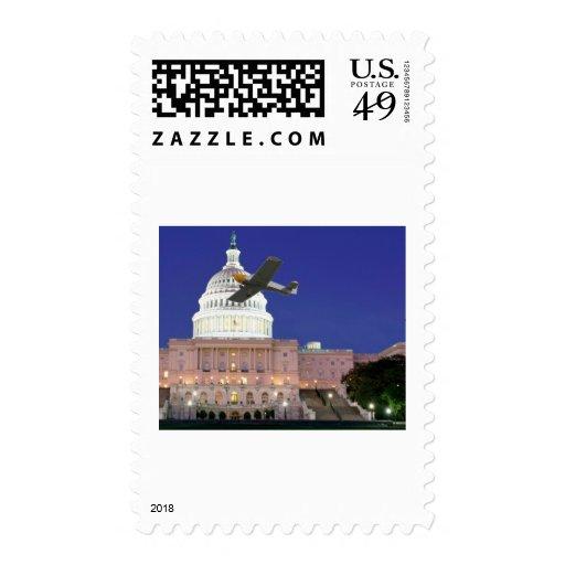 U.S. Capitolio Sellos