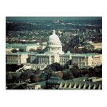 U.S. Capitolio Tarjetas Postales