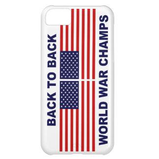 U S Caso del iPhone 5 de los campeones de la guer