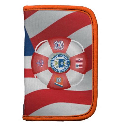 U.S Coast Guard Academy Planner