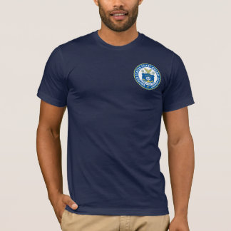 U.S. Coast Guard Academy T-Shirt