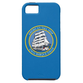 U.S. Coast Guard Barque Eagle iPhone SE/5/5s Case