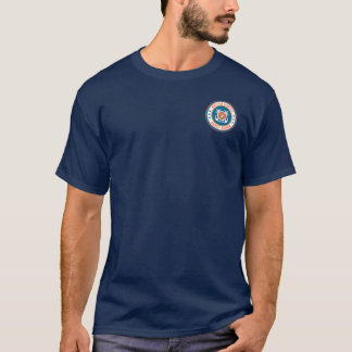 U.S. Coast Guard Chief Petty Officer T-Shirt