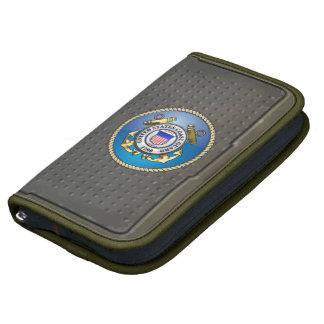 U.S. Coast Guard Emblem Planner