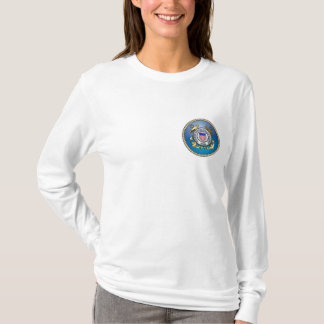 U.S. Coast Guard Emblem T-Shirt