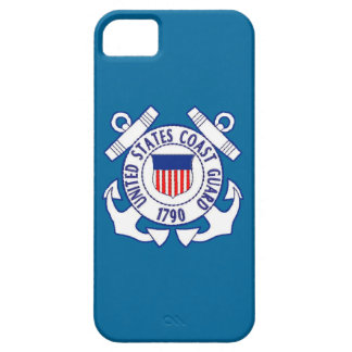 U.S. Coast Guard iPhone SE/5/5s Case