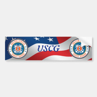 U.S. Coast Guard Lieutenant jg Sticker