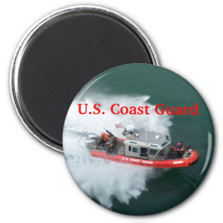 U.S. Coast Guard Magnet