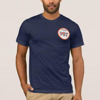 U.S. Coast Guard Pride Veteran Shirt
