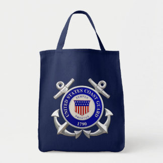 U.S.Coast Guard Tote Bag