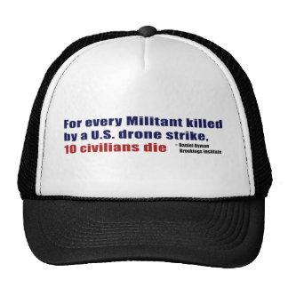 U.S. Coeficiente civil militante de la matanza de  Gorras