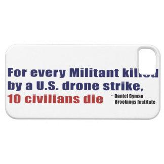 U.S. Coeficiente civil militante de la matanza de iPhone 5 Carcasas