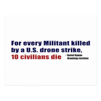 U.S. Coeficiente civil militante de la matanza de Postal