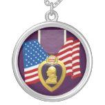 U.S. Collar de Purple Heart