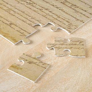 U S Constitution Puzzle 252 pieces